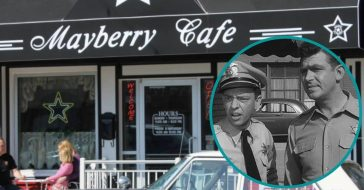 movie inspired by the andy griffith show starts filming