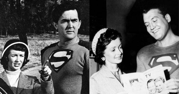 noel-neill-kirk-alyn-george-reeves-superman