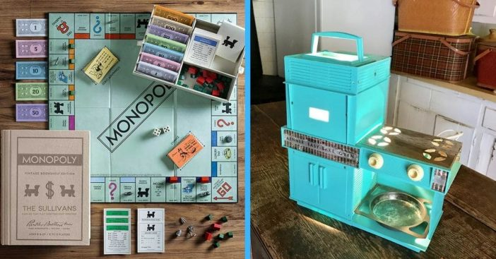 nostalgic gifts for your loved ones this holiday season