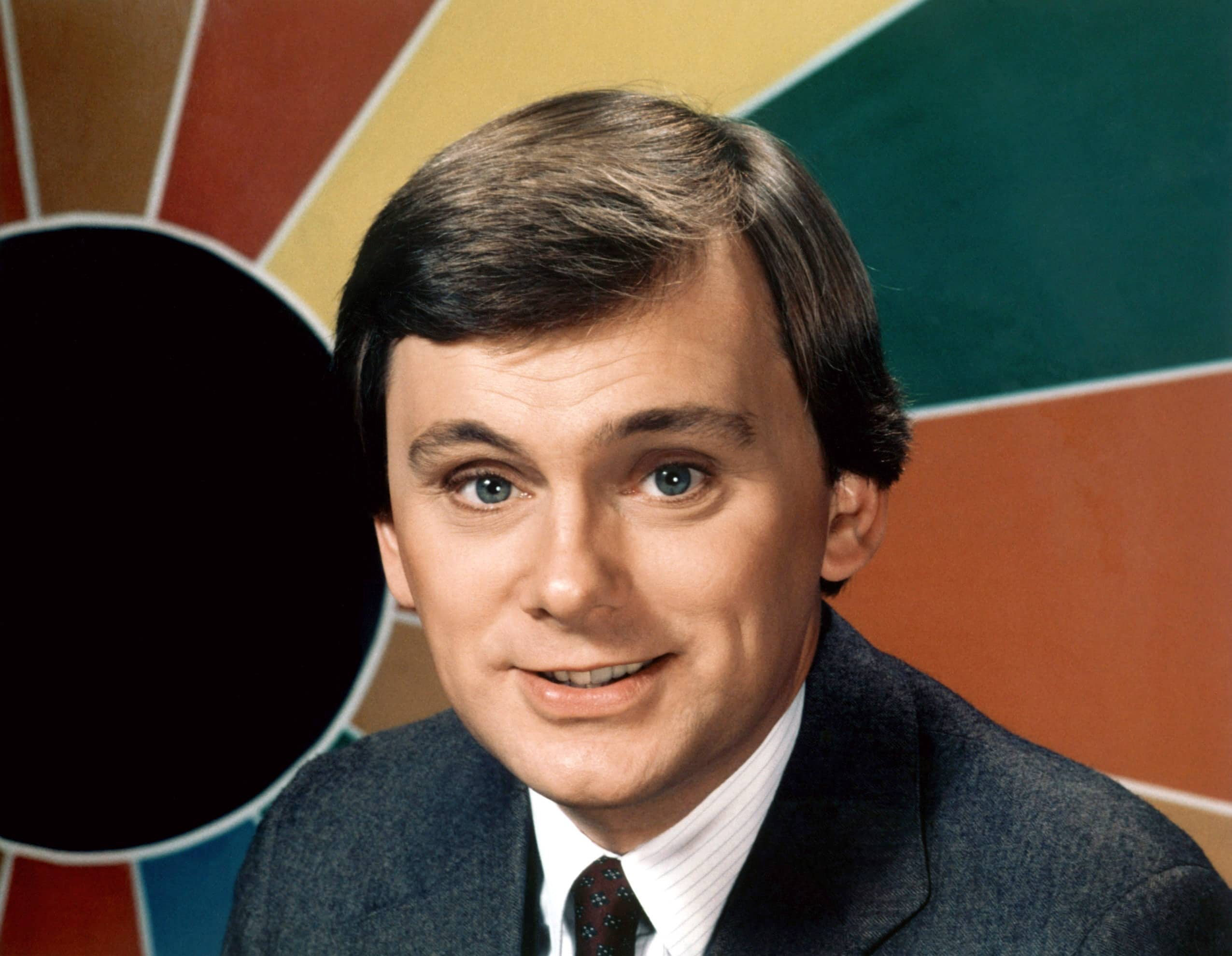wheel of fortune host pat sajak