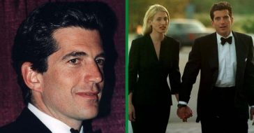 reflecting on jfk jr.'s legacy as he would've turned 60