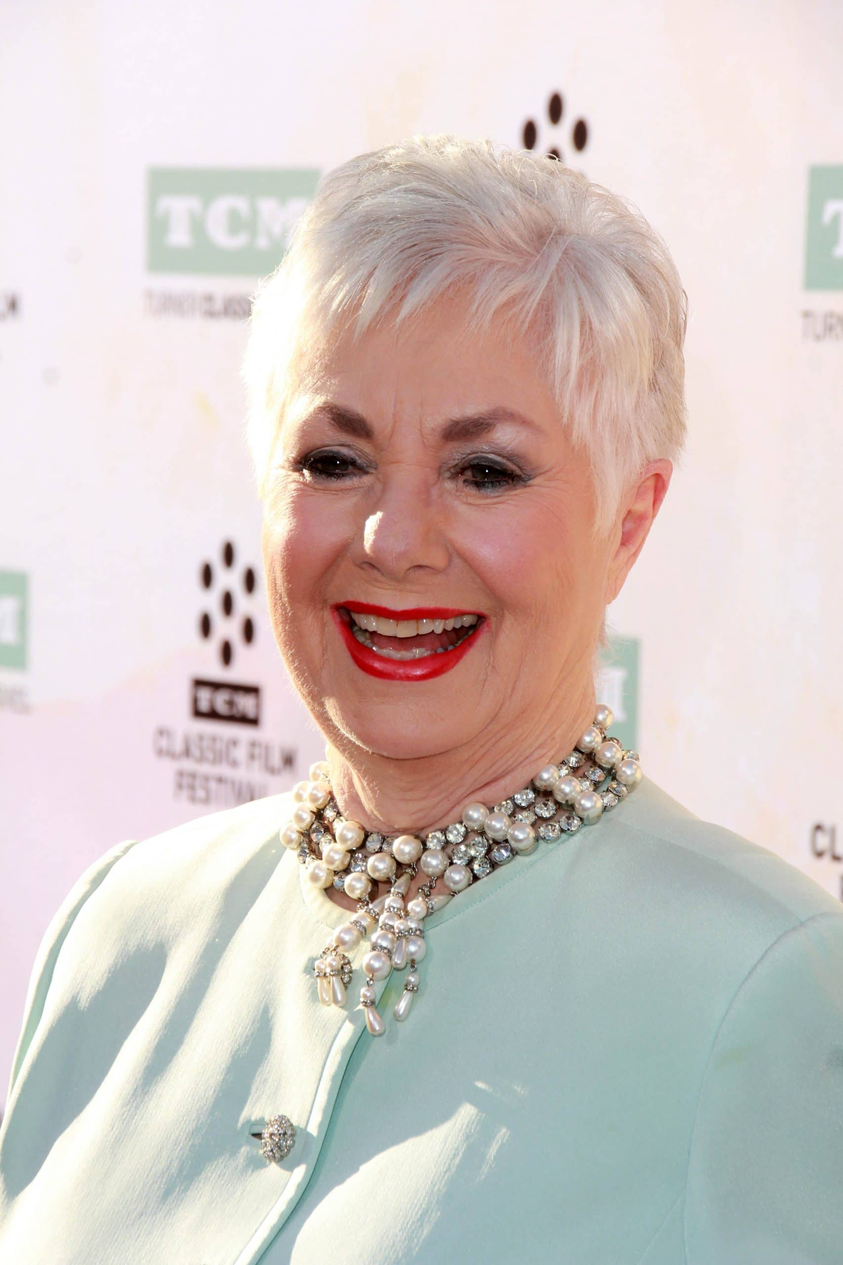 Shirley Jones Talks About 'The Partridge Family' On Its 50th Anniversary
