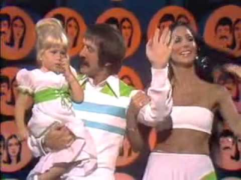 sonny and cher chaz bono young