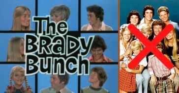 the brady bunch almost never happened