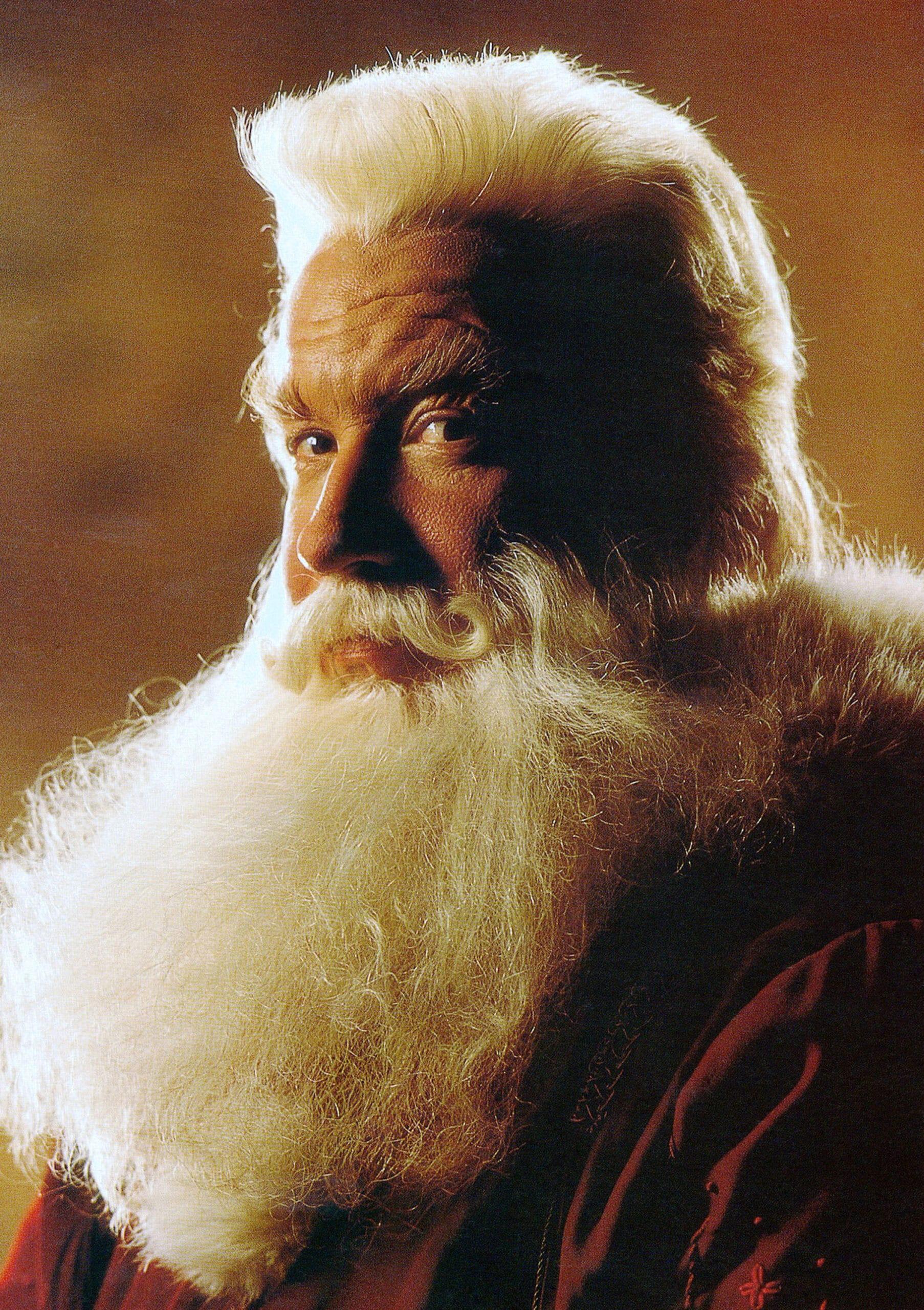 tim allen the santa clause