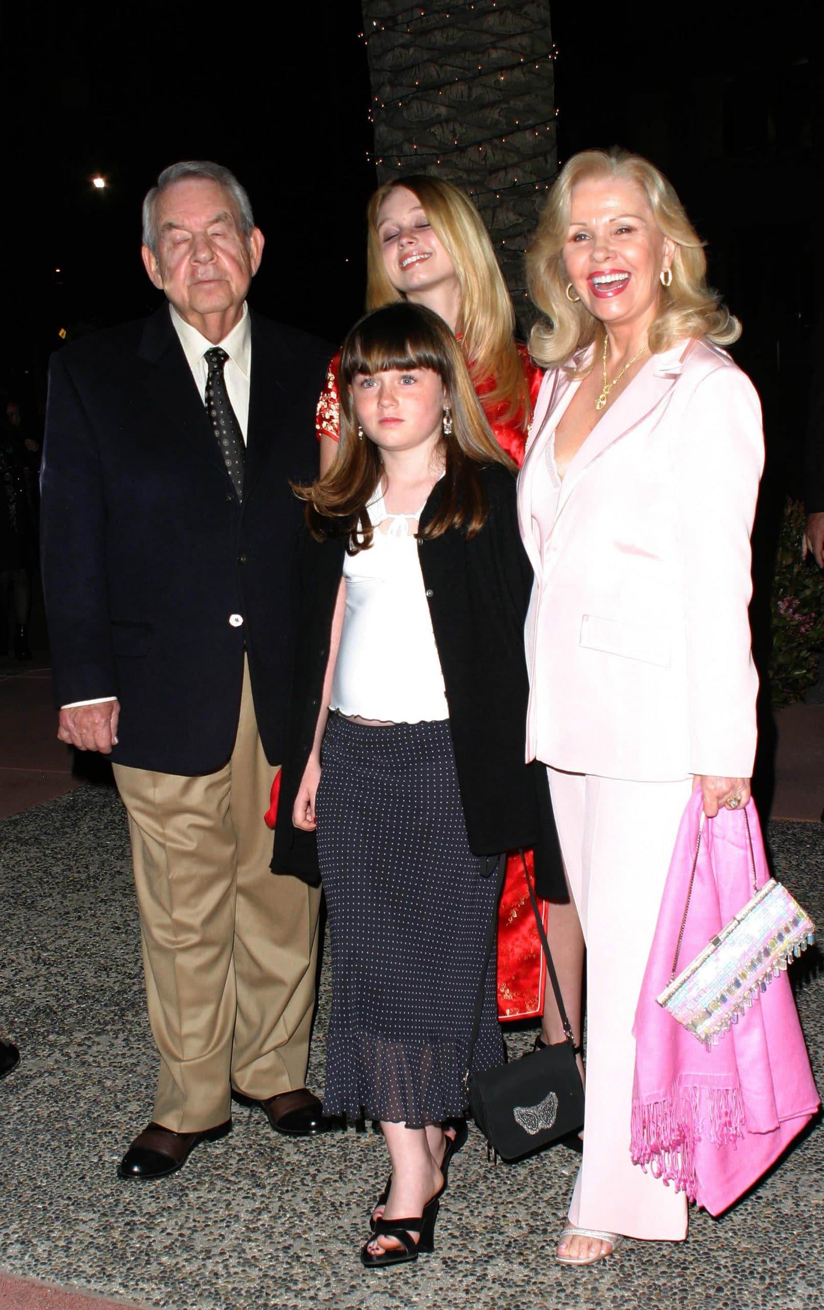 tom bosley wife granddaughters