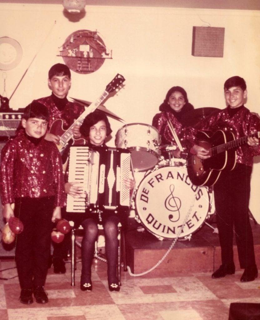 tony-defranco-and-the-defranco-quintet