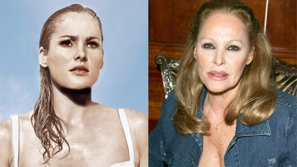 ursula-andress-then-and-now