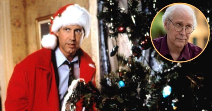 whatever happened to chevy chase