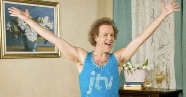 whatever happened to richard simmons