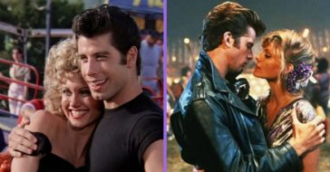 why danny and sandy didnt return for grease 2