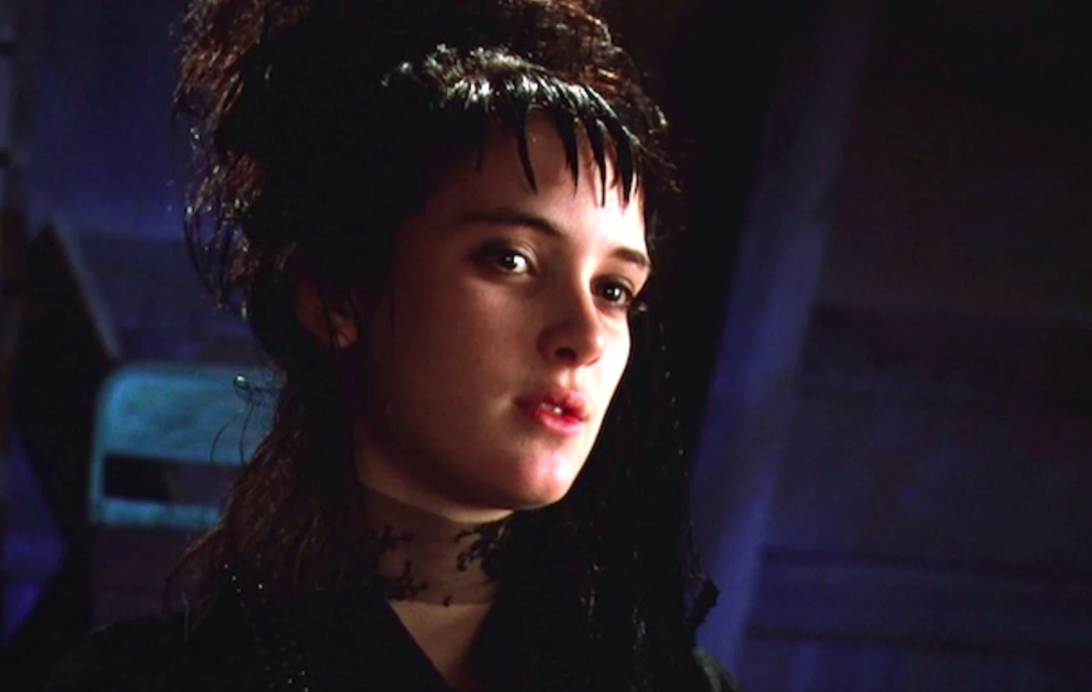 Strange Facts About The Making Of Everyone's Halloween Favorite, 'Beetlejuice'