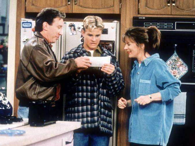 'Home Improvement' Star Zachery Ty Bryan Deletes Divorce Announcement After Strangulation Charges