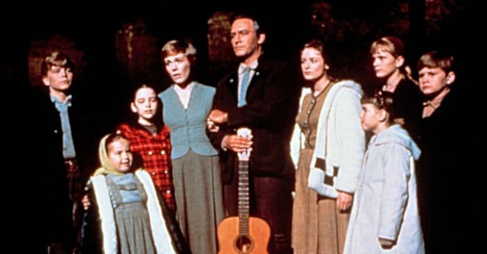 Christopher Plummer from The Sound of Music will never retire