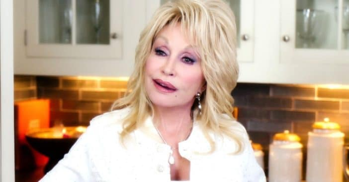 Dolly Parton new song wont be released until 2045