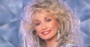 Dolly Parton shares sweet story about her father