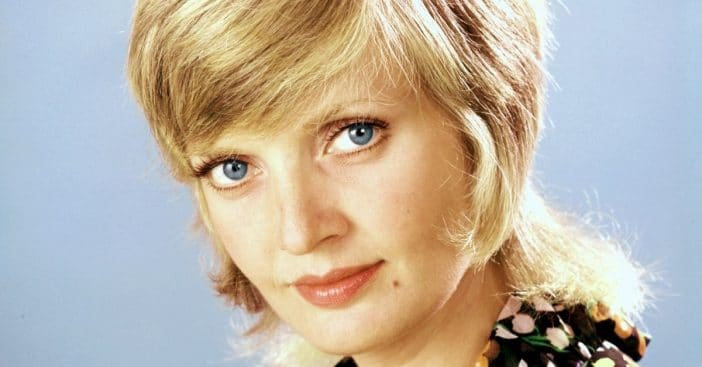 Florence Henderson said it was not always easy to work with The Brady Bunch kids