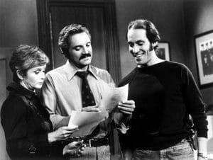 Gregory Sierra in Barney Miller