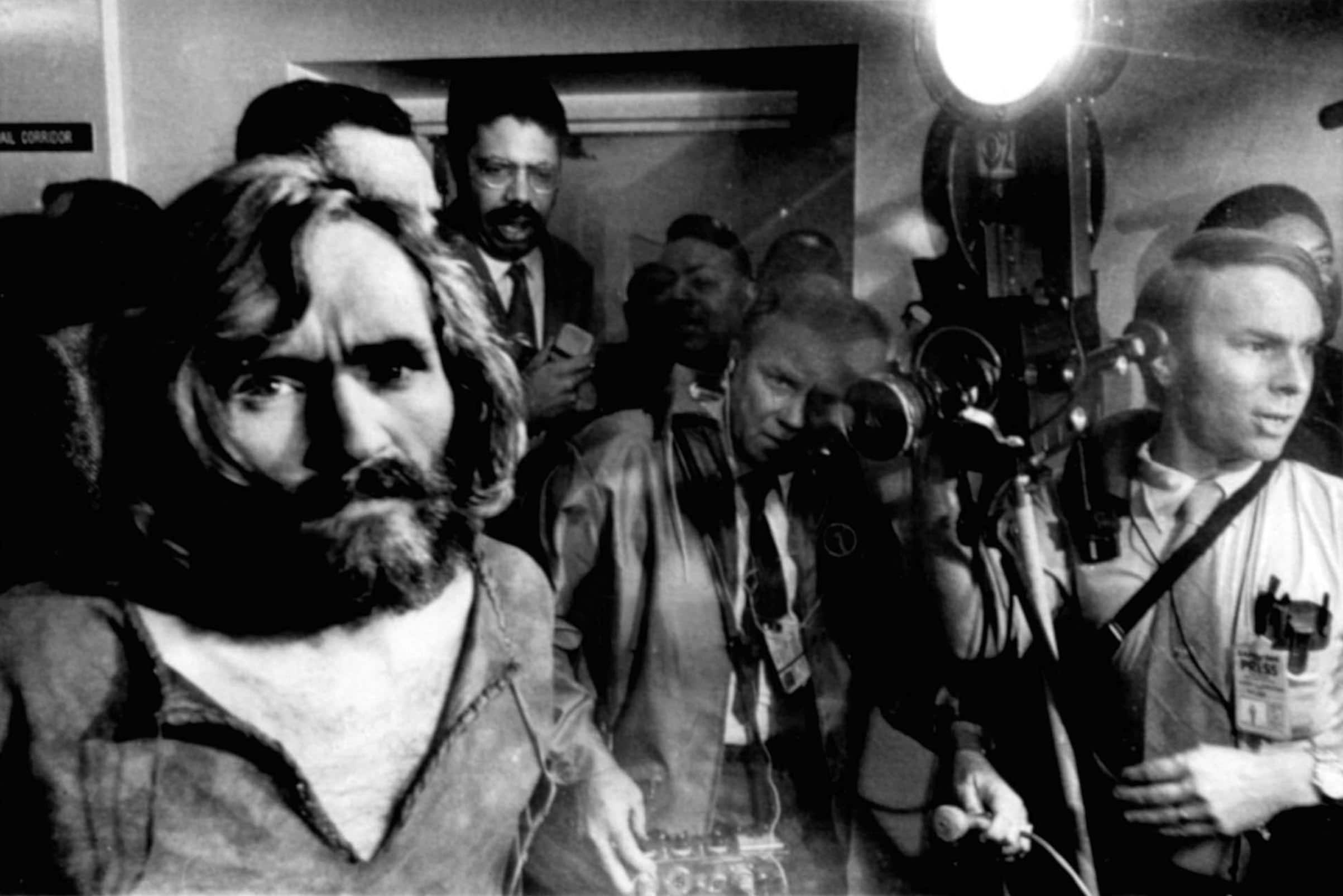 New Book Details How Doris Day's Son Terry Melcher Was 'Very Paranoid' After Manson Family Murders