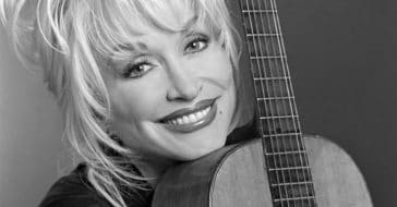 Happy 75th, Dolly Parton!