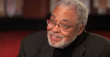 Happy 90th birthday to esteemed actor James Earl Jones
