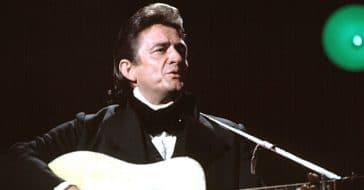 How Folsom Prison Changed Johnny Cashs Career Forever