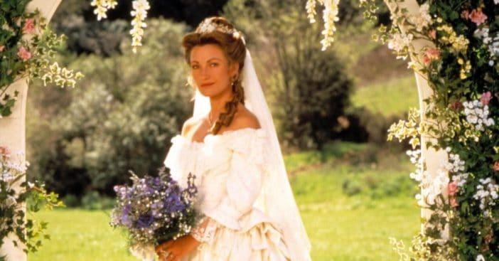 Jane Seymour talks about painful divorces