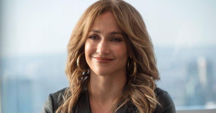Jennifer Lopez shares skincare routine for ageless skin