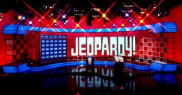 Jeopardy guest hosts have been announced