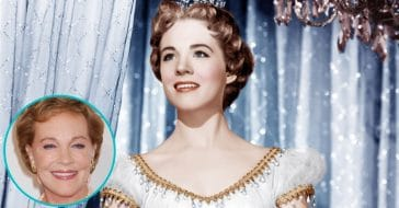 Julie Andrews 70 Years of Her Favorite Things 1951 to 2021