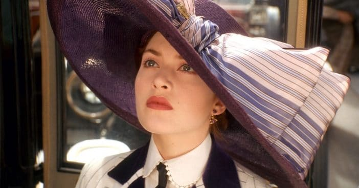 Kate Winslet said she was bullied after Titanic