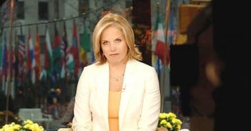 Katie Couric Jeopardy gig may be in trouble after comments she made