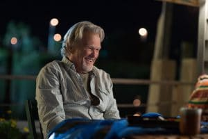 Kris Kristofferson discusses preserving his legacy for the sake of his memory