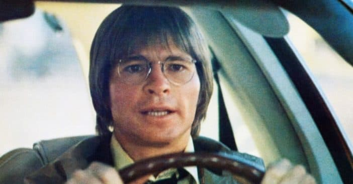 Learn the story behind John Denver song Take Me Home Country Roads