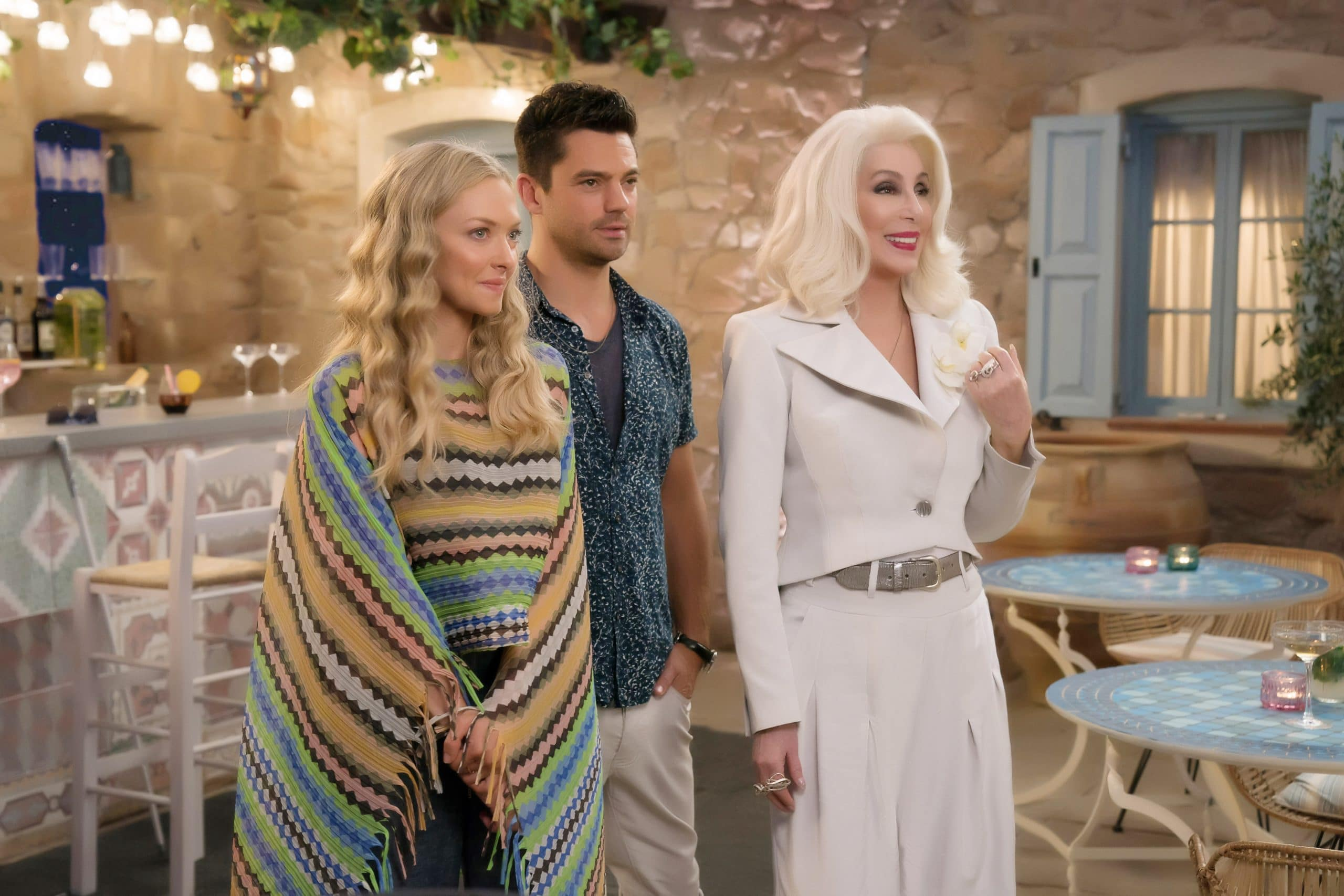 Is There Going To Be A 'Mamma Mia 3'? Survey Says...