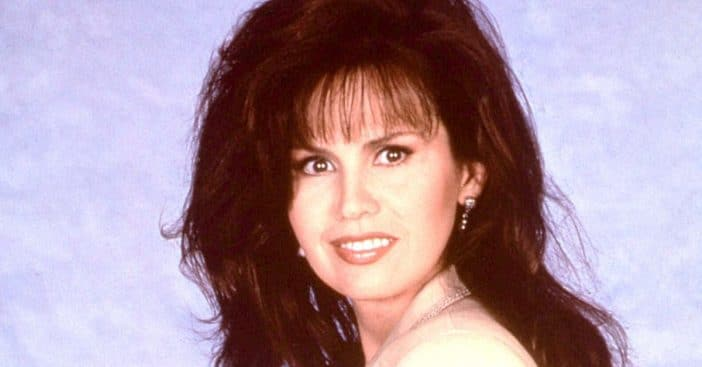 Marie Osmond shares secrets to a healthy lifestyle