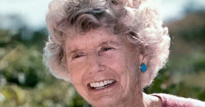 Nancy Ellis died