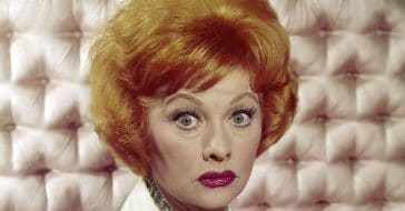 Nicole Kidman set to play Lucille Ball in new movie