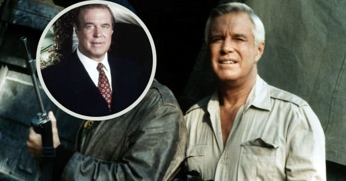Peppard then and now
