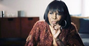 Rest in peace, Cicely Tyson