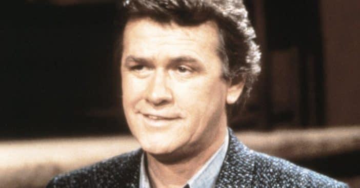 Rest in peace, John Reilly