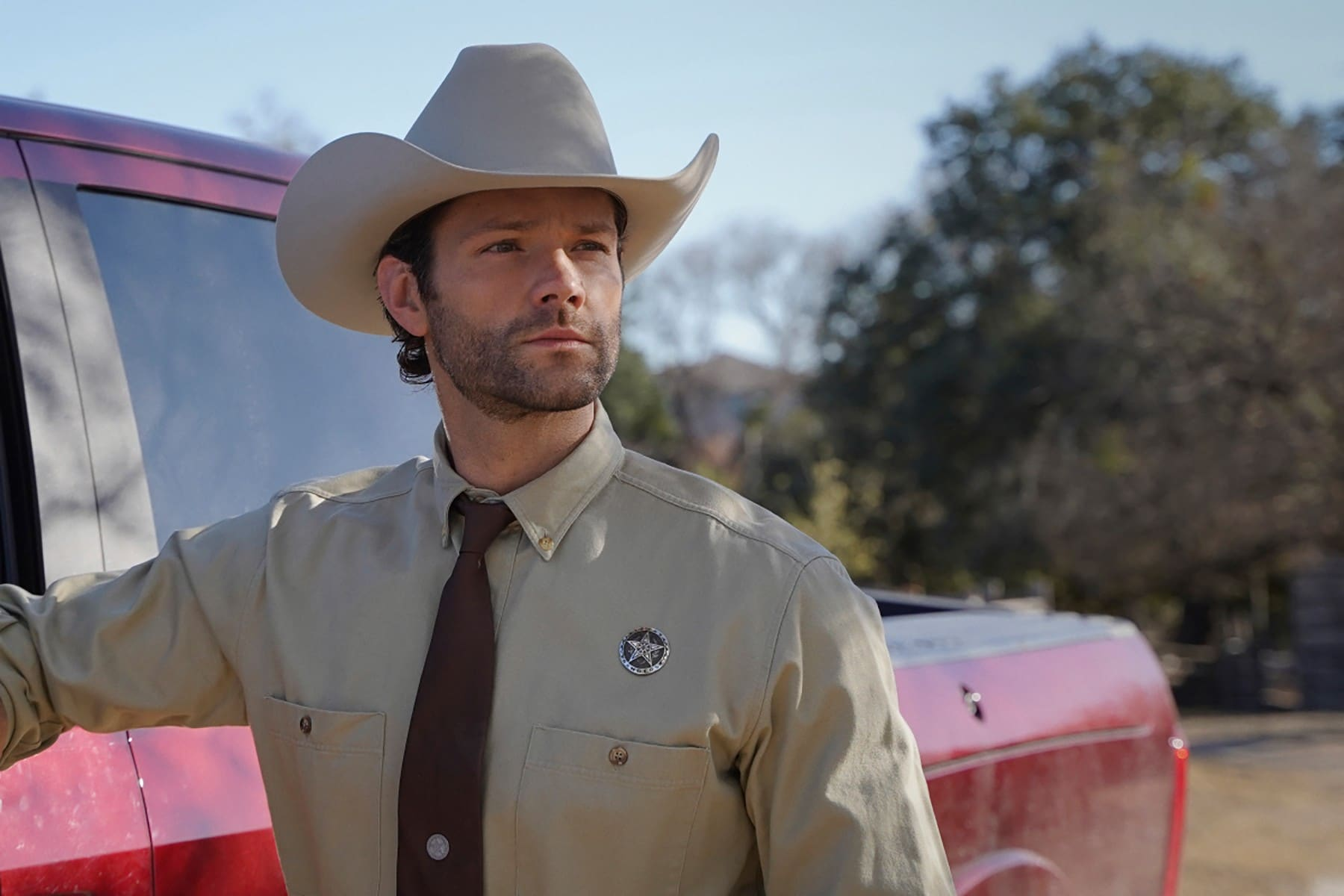 This Is Why The 'Walker: Texas Ranger' Reboot Has No Martial Arts