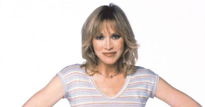 Tanya Roberts partner says this was her favorite role
