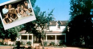 'The Waltons' inspiration vs. fictional reality
