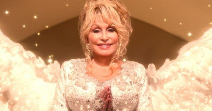 There could be a Dolly Parton statue in Nashville