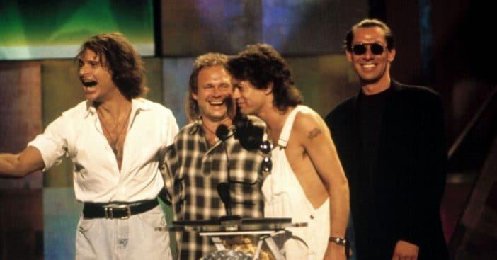 These Van Halen members never reconciled