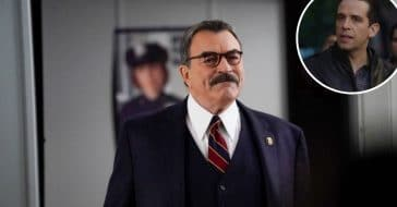 Tom Selleck talks about the late Nick Cordero
