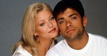 Walk down memory lane with Kelly Ripa and Mark Consuelos on All My Children
