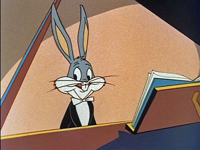 How Bugs Bunny Saved Mel Blanc From A Coma In 1961