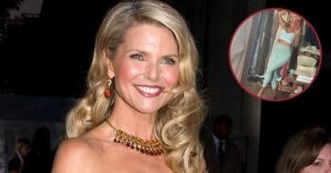 christie brinkley shows off abs in crop top and leggings ahead of 67th birthday (1)